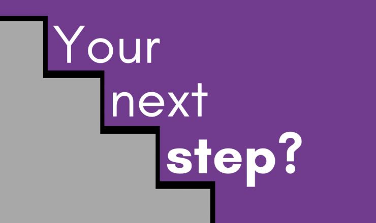 Apprenticeships - your next step?