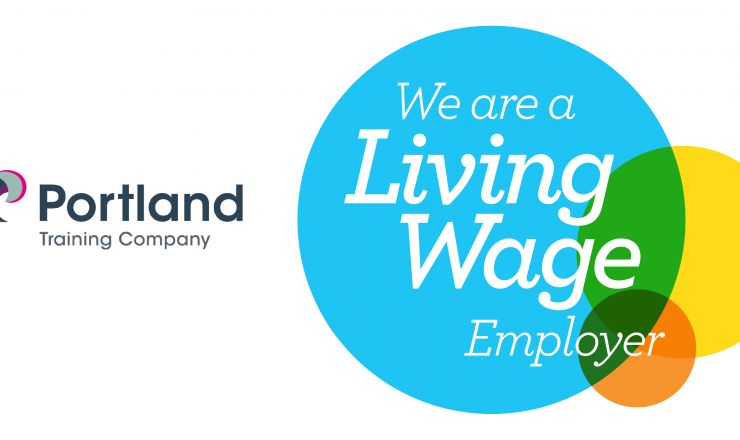 We are a Living Wage Employer!