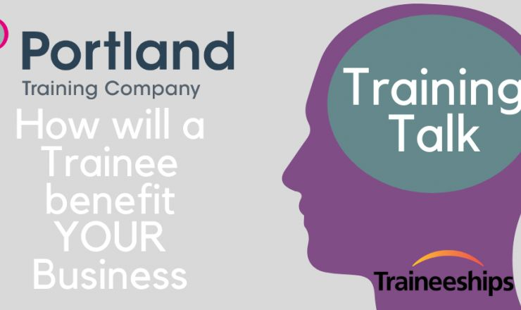 Benefits to hiring a Trainee